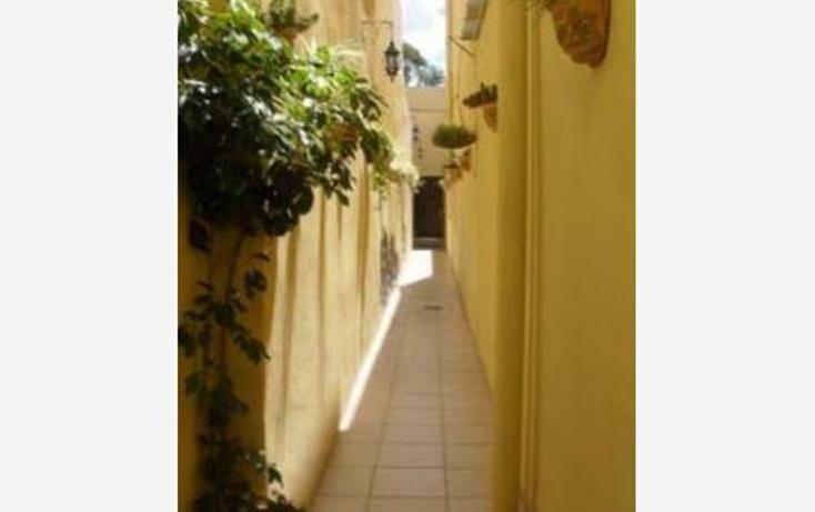 Foto de casa en venta en  05, san miguel de allende centro, san miguel de allende, guanajuato, 399799 No. 18