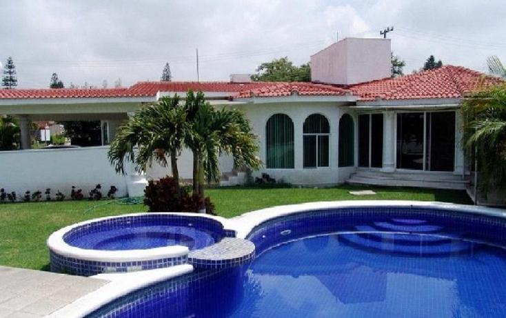 Foto de casa en venta en  055, lomas de cocoyoc, atlatlahucan, morelos, 406077 No. 01