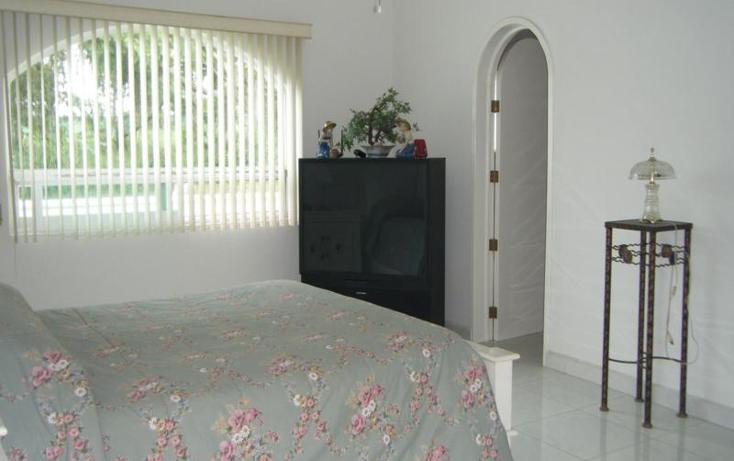 Foto de casa en venta en  055, lomas de cocoyoc, atlatlahucan, morelos, 406077 No. 02