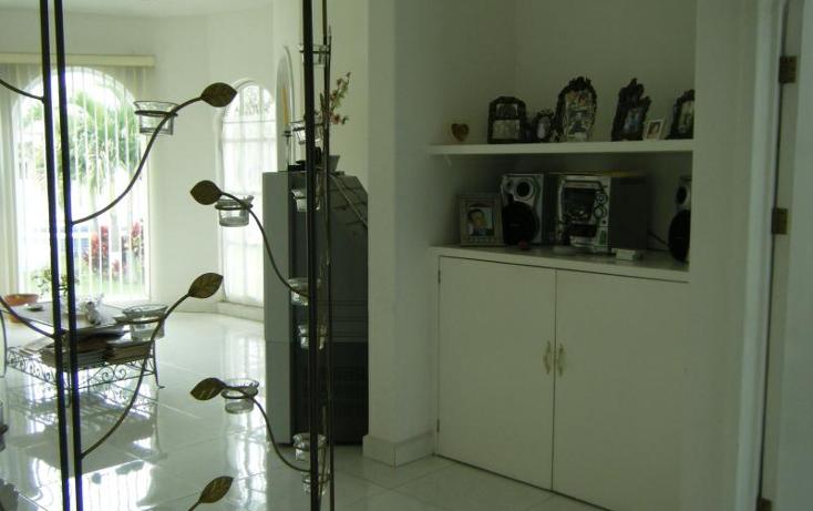 Foto de casa en venta en  055, lomas de cocoyoc, atlatlahucan, morelos, 406077 No. 07