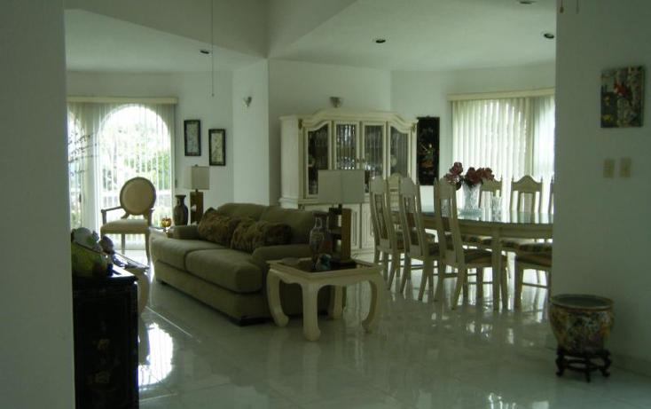Foto de casa en venta en  055, lomas de cocoyoc, atlatlahucan, morelos, 406077 No. 08