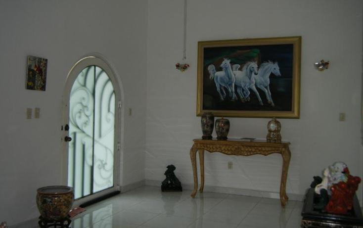 Foto de casa en venta en  055, lomas de cocoyoc, atlatlahucan, morelos, 406077 No. 11