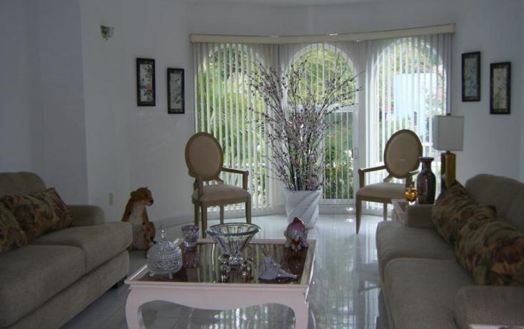 Foto de casa en venta en  055, lomas de cocoyoc, atlatlahucan, morelos, 406077 No. 12