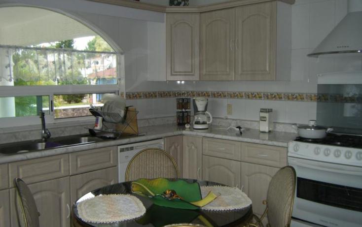 Foto de casa en venta en  055, lomas de cocoyoc, atlatlahucan, morelos, 406077 No. 14