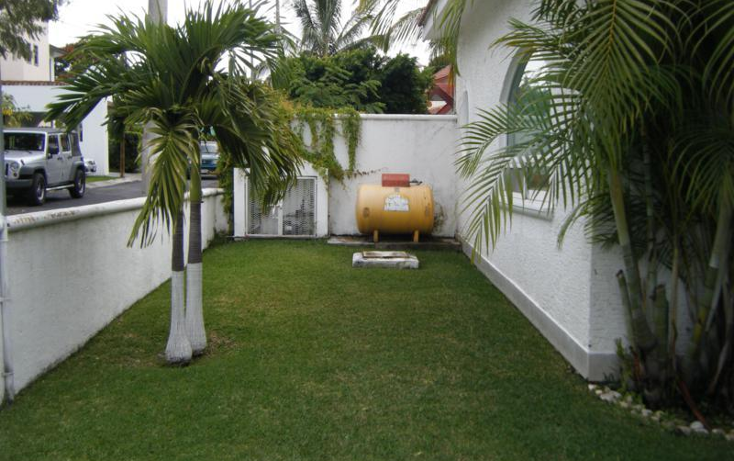 Foto de casa en venta en  055, lomas de cocoyoc, atlatlahucan, morelos, 406077 No. 15