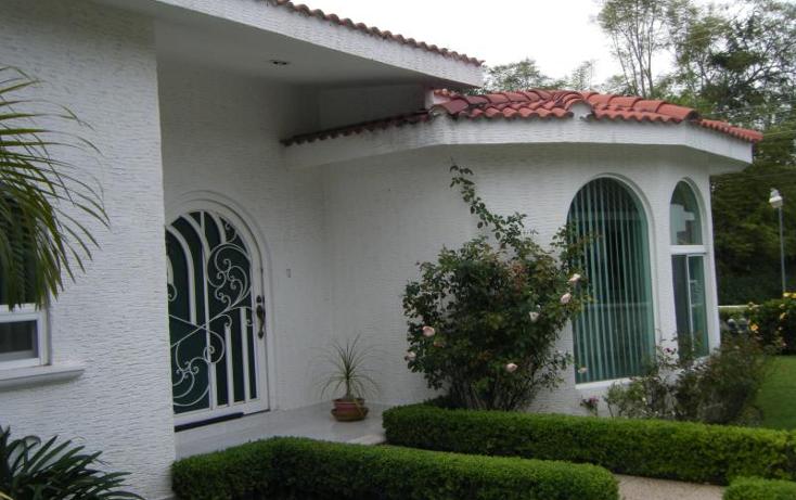 Foto de casa en venta en  055, lomas de cocoyoc, atlatlahucan, morelos, 406084 No. 01