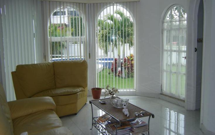 Foto de casa en venta en  055, lomas de cocoyoc, atlatlahucan, morelos, 406084 No. 02