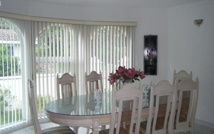 Foto de casa en venta en  055, lomas de cocoyoc, atlatlahucan, morelos, 406084 No. 03