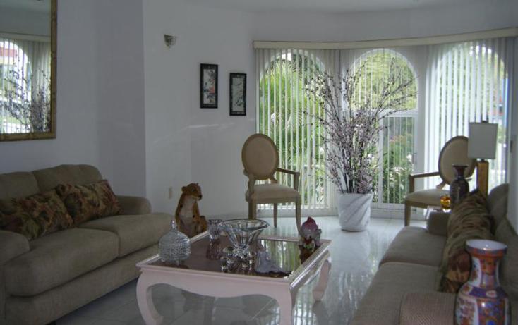 Foto de casa en venta en  055, lomas de cocoyoc, atlatlahucan, morelos, 406084 No. 05