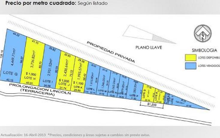 Foto de terreno habitacional en venta en 065iprolli, valle de san blas, garcía, nuevo león, 253050 no 02