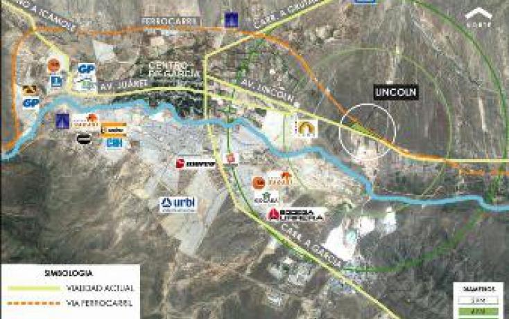 Foto de terreno habitacional en venta en 065iprolli, valle de san blas, garcía, nuevo león, 253050 no 04