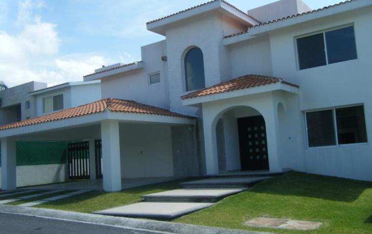 Foto de casa en venta en  069, lomas de cocoyoc, atlatlahucan, morelos, 668753 No. 01