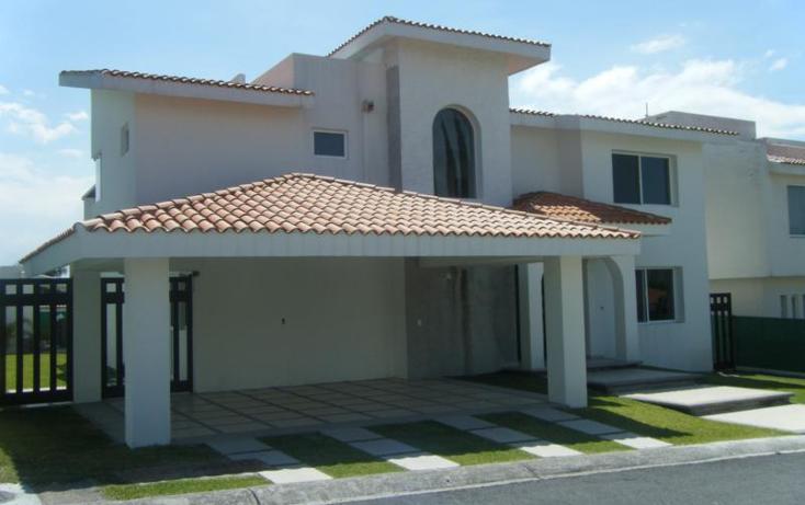 Foto de casa en venta en  069, lomas de cocoyoc, atlatlahucan, morelos, 668753 No. 02