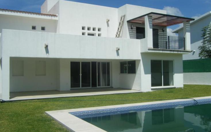Foto de casa en venta en  069, lomas de cocoyoc, atlatlahucan, morelos, 668753 No. 03