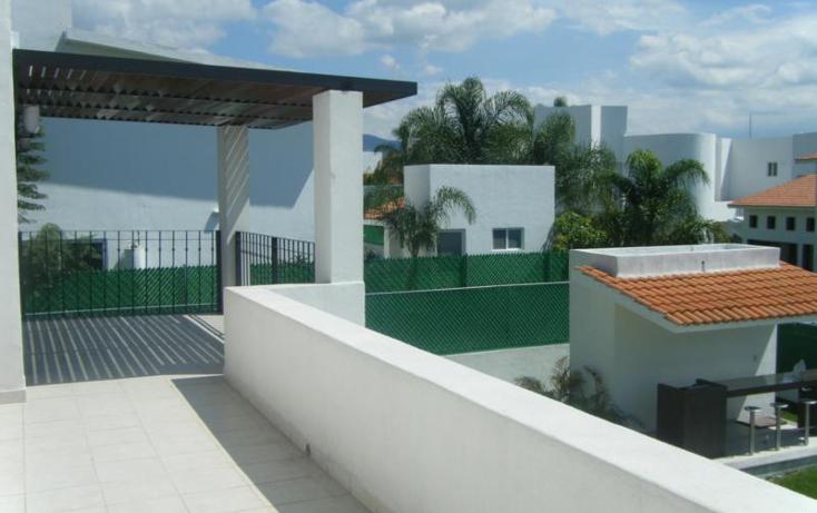 Foto de casa en venta en  069, lomas de cocoyoc, atlatlahucan, morelos, 668753 No. 22