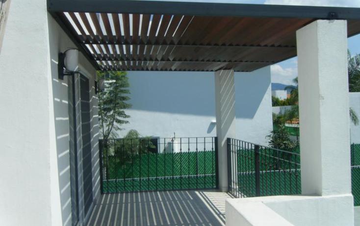 Foto de casa en venta en  069, lomas de cocoyoc, atlatlahucan, morelos, 668753 No. 23