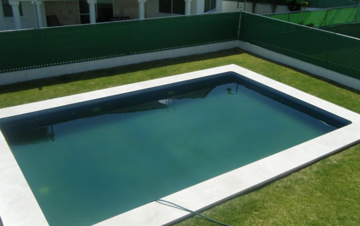 Foto de casa en venta en  069, lomas de cocoyoc, atlatlahucan, morelos, 668753 No. 25