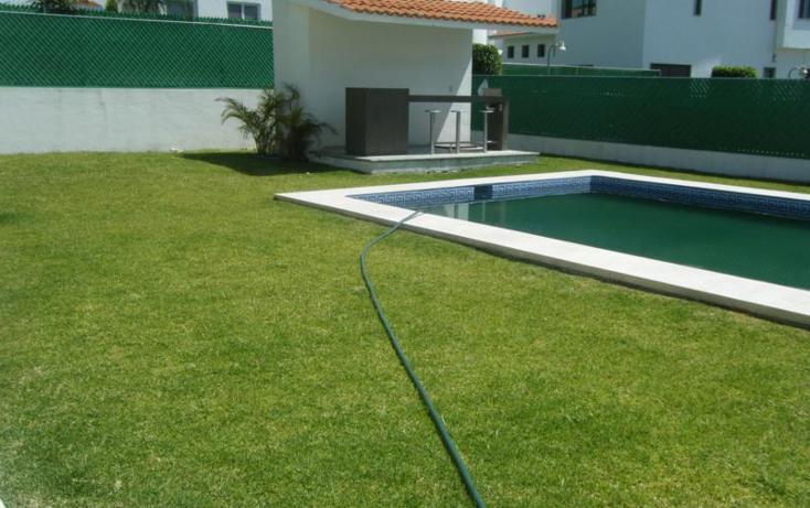 Foto de casa en venta en  069, lomas de cocoyoc, atlatlahucan, morelos, 668753 No. 28
