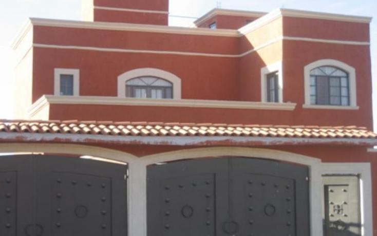 Foto de casa en venta en  08, la lejona, san miguel de allende, guanajuato, 399705 No. 01