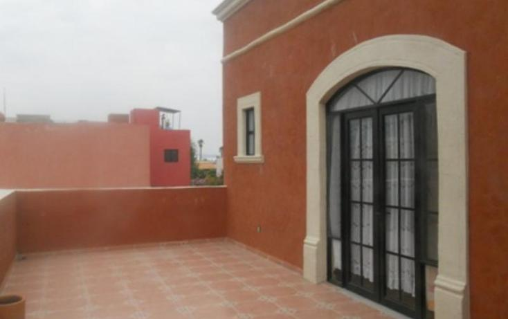 Foto de casa en venta en  08, la lejona, san miguel de allende, guanajuato, 399705 No. 02