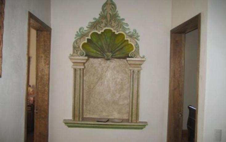 Foto de casa en venta en  08, la lejona, san miguel de allende, guanajuato, 399705 No. 03