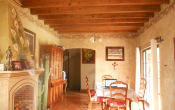 Foto de casa en venta en  08, la lejona, san miguel de allende, guanajuato, 399705 No. 04