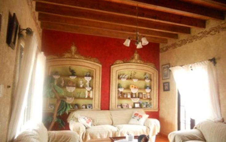 Foto de casa en venta en  08, la lejona, san miguel de allende, guanajuato, 399705 No. 05