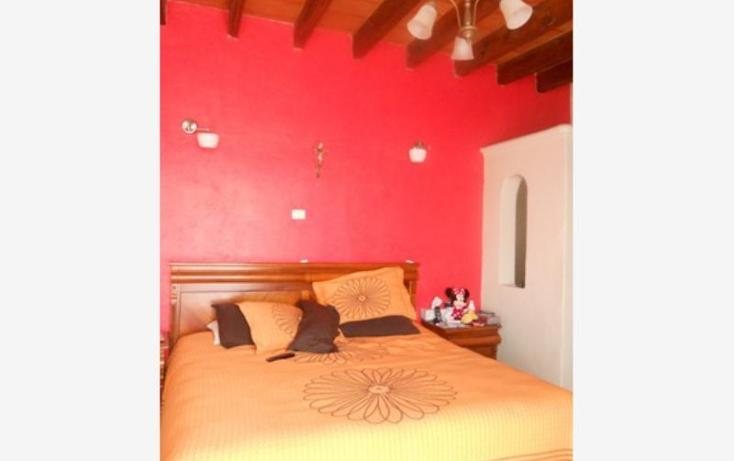 Foto de casa en venta en  08, la lejona, san miguel de allende, guanajuato, 399705 No. 07