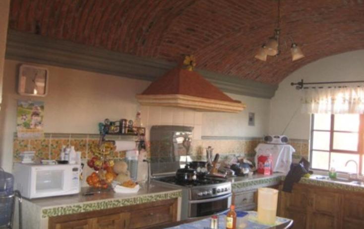 Foto de casa en venta en  08, la lejona, san miguel de allende, guanajuato, 399705 No. 09