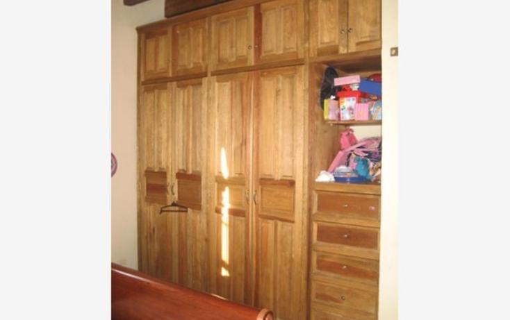 Foto de casa en venta en  08, la lejona, san miguel de allende, guanajuato, 399705 No. 10