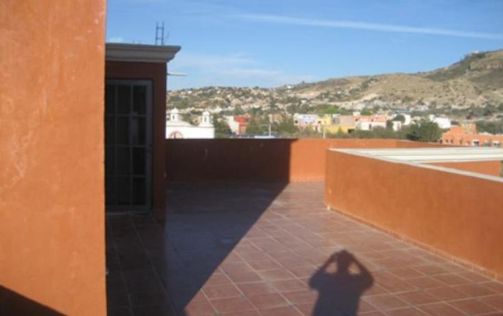 Foto de casa en venta en  08, la lejona, san miguel de allende, guanajuato, 399705 No. 15