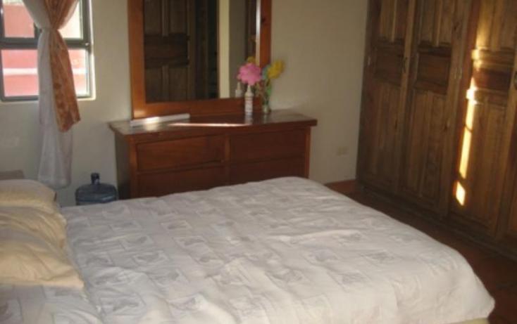 Foto de casa en venta en  08, la lejona, san miguel de allende, guanajuato, 399705 No. 16