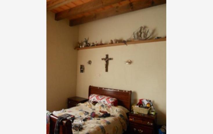 Foto de casa en venta en  08, la lejona, san miguel de allende, guanajuato, 399705 No. 17