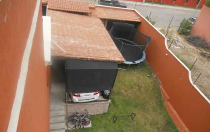 Foto de casa en venta en  08, la lejona, san miguel de allende, guanajuato, 399705 No. 18