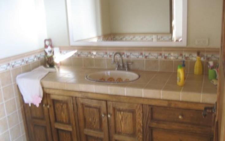 Foto de casa en venta en  08, la lejona, san miguel de allende, guanajuato, 399705 No. 20