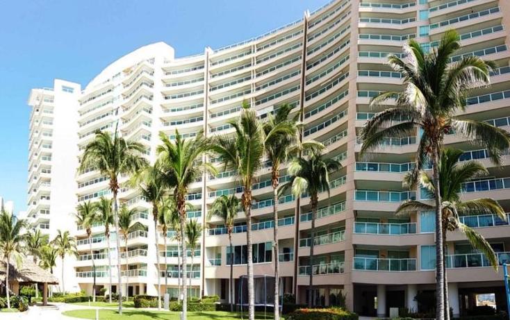 Foto de departamento en venta en  08, playa diamante, acapulco de juárez, guerrero, 1730032 No. 01