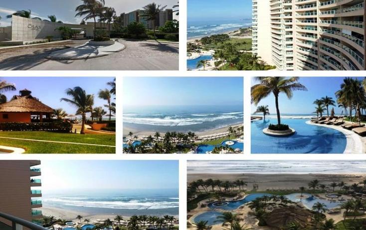 Foto de departamento en venta en  08, playa diamante, acapulco de juárez, guerrero, 1730032 No. 13