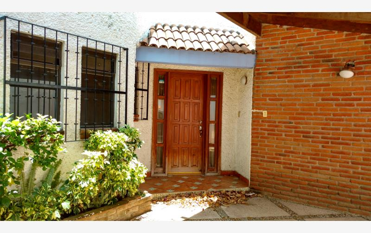 Foto de casa en venta en  08, san gil, san juan del r?o, quer?taro, 1850126 No. 01