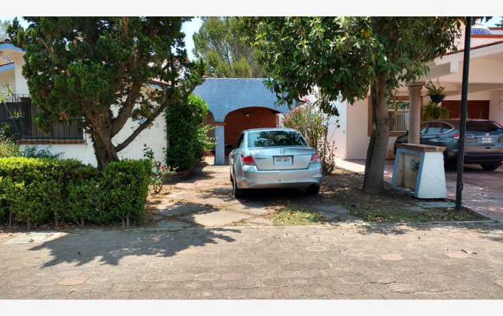 Foto de casa en venta en  08, san gil, san juan del r?o, quer?taro, 1850126 No. 02