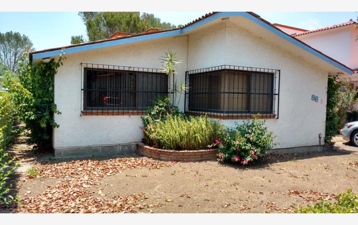 Foto de casa en venta en  08, san gil, san juan del r?o, quer?taro, 1850126 No. 03