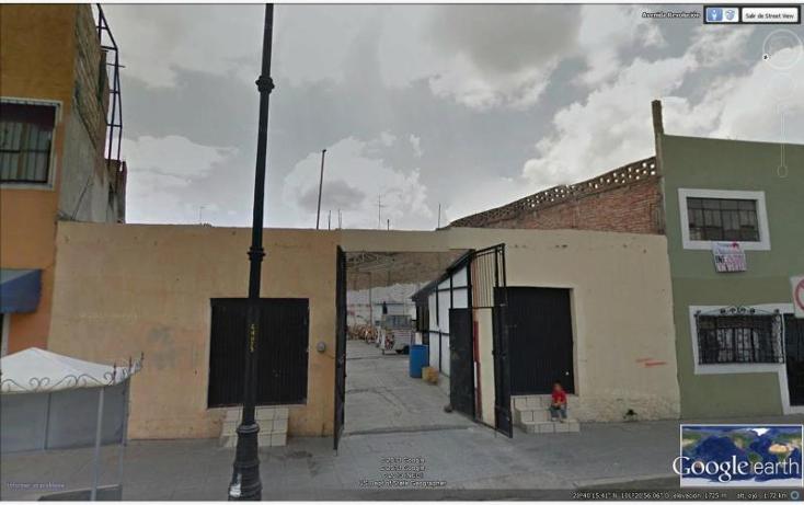 Foto de terreno comercial en venta en  09, irapuato centro, irapuato, guanajuato, 1613398 No. 02