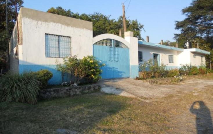 Foto de casa en venta en  09, ocotillo, cuauhtémoc, colima, 388753 No. 01