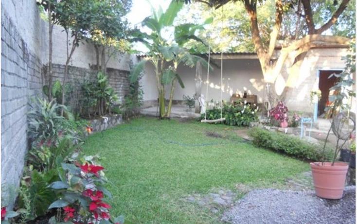 Foto de casa en venta en  09, ocotillo, cuauhtémoc, colima, 388753 No. 02