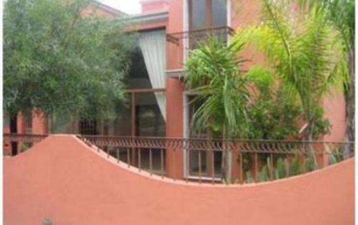Foto de casa en venta en  09, san miguel de allende centro, san miguel de allende, guanajuato, 399765 No. 02