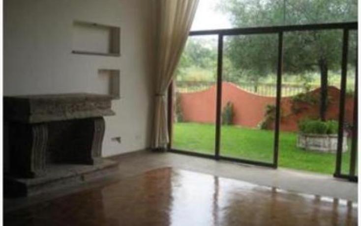 Foto de casa en venta en  09, san miguel de allende centro, san miguel de allende, guanajuato, 399765 No. 05
