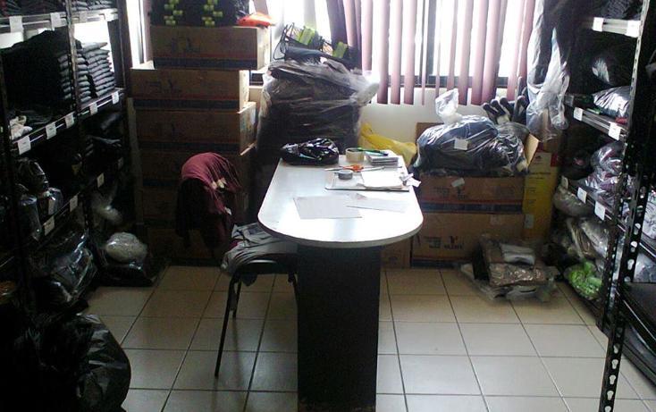 Foto de oficina en venta en 1° cerrada júarez , san andrés atenco ampliación, tlalnepantla de baz, méxico, 1850934 No. 23
