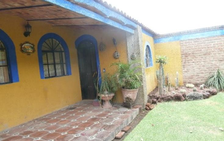 Foto de casa en venta en 1 0000, lomas de san diego, tlajomulco de zúñiga, jalisco, 528266 No. 03