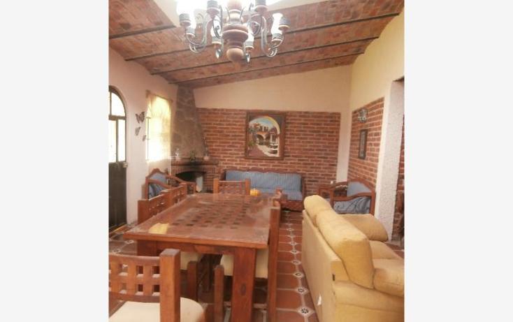 Foto de casa en venta en 1 0000, lomas de san diego, tlajomulco de zúñiga, jalisco, 528266 No. 11