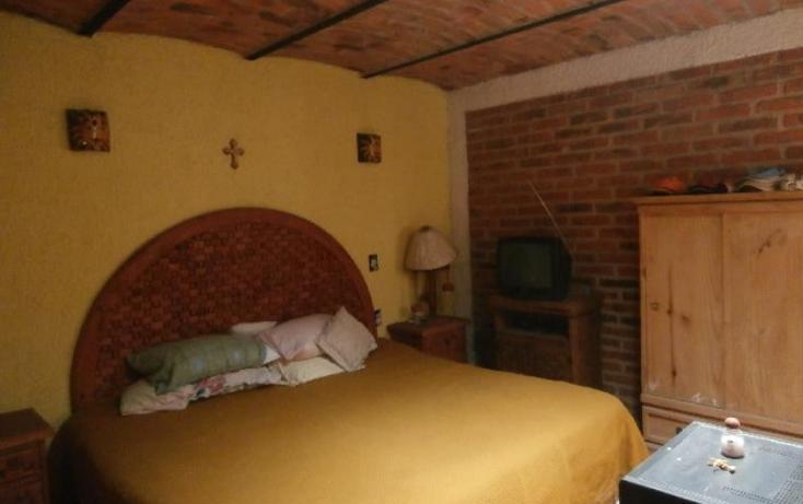 Foto de casa en venta en 1 0000, lomas de san diego, tlajomulco de zúñiga, jalisco, 528266 No. 17