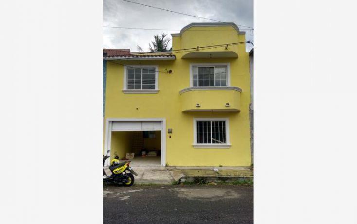 Foto de casa en venta en 1 1, 8 de marzo, boca del río, veracruz, 1537696 no 01
